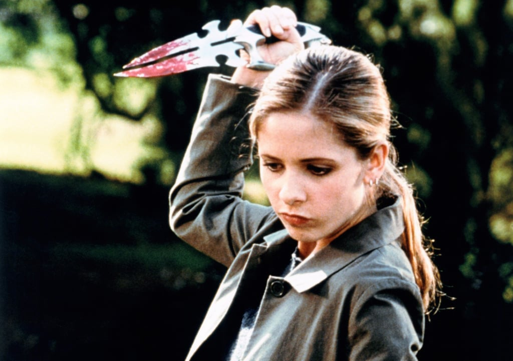 Fan Reactions to the Buffy the Vampire Slayer Reboot News
