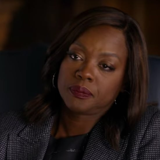 Scandal and How to Get Away With Murder Crossover Date