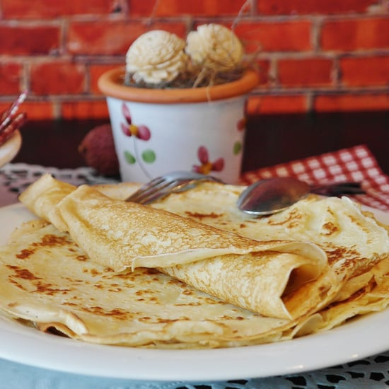 What Is Pancake Day in the UK?