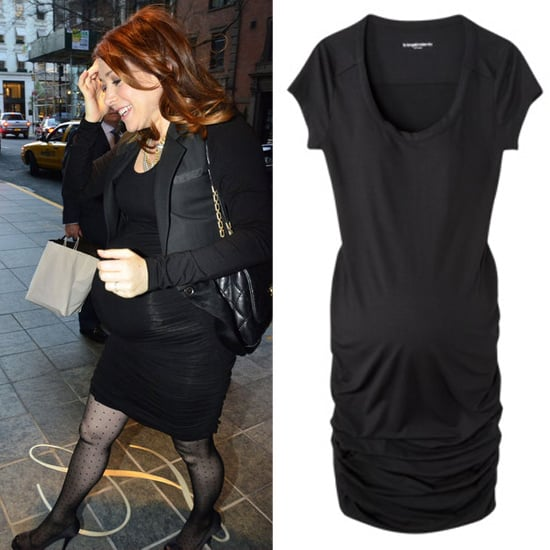 Alyson Hannigan's Date-Night Chic