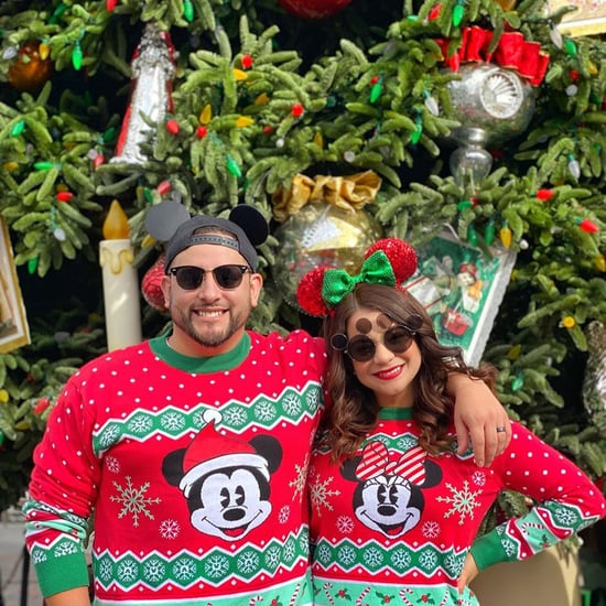 The Best Disney Holiday Card Photo Backdrops of 2019
