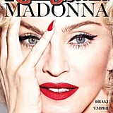 Madonna's Rolling Stone Interview March 2015