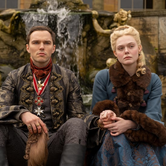 How to Watch The Great, Starring Elle Fanning, in the UK