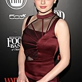 Joey King as Meg Murry