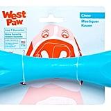 West Paw Zogoflex Hurley Durable Dog Bone Chew Toy