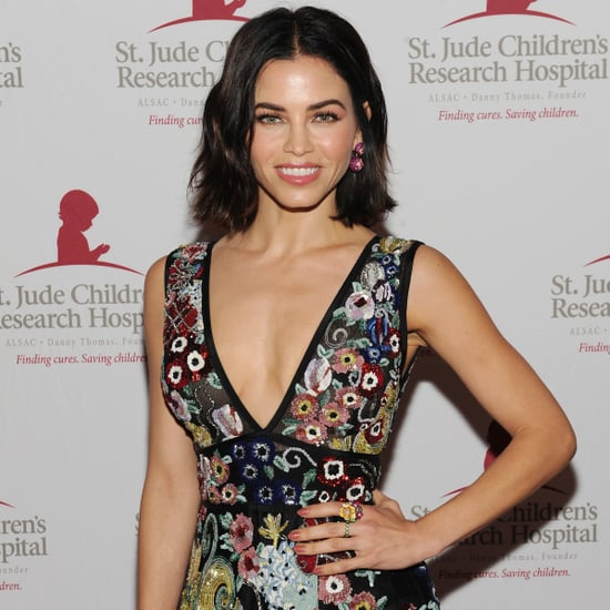 Jenna Dewan at St. Jude Gala April 2018