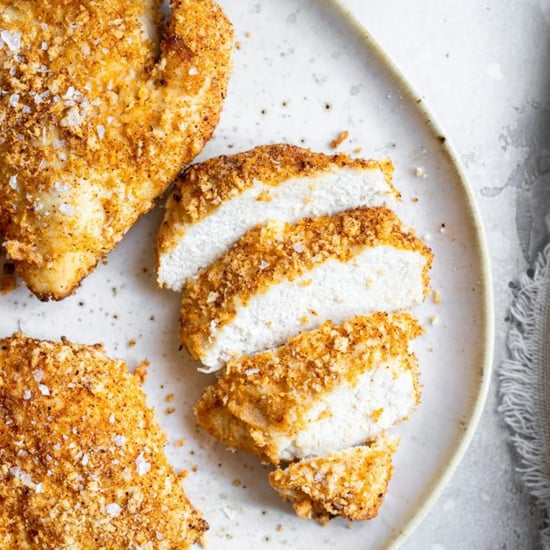 Air Fryer Recipes for Families