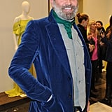 Vanity Fair International Best-Dressed List: Fashion Professionals