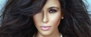 Flash Back to That Time Kim Kardashian Released a Single