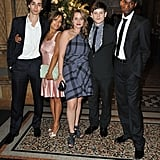 Pictures of BAFTA TV Awards 2010 Afterparty
