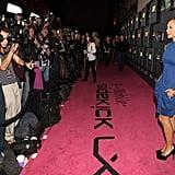 LX Event in LA