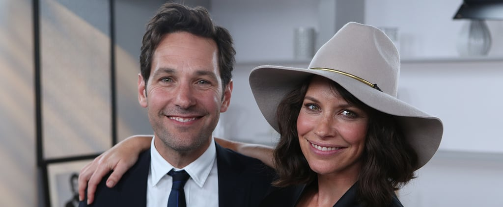 "How Paul Rudd Is ""Trying Something I Had Never Done Before"" in Ant-Man"