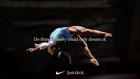 Nike Dream Crazier Commercial With Serena Williams