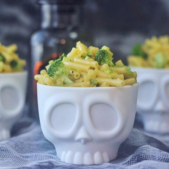 Skull Baking Cups