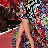 Victoria's Secret Mary Katrantzou Collection 2018