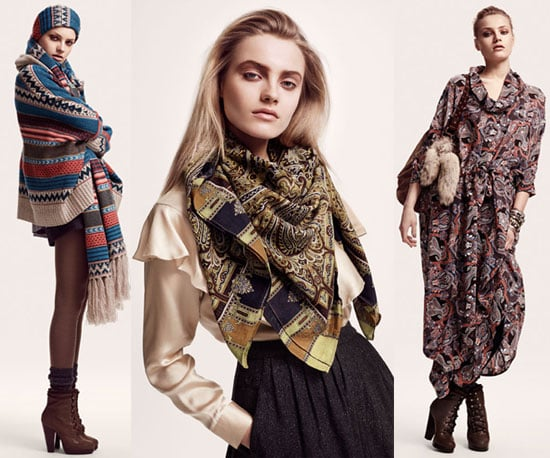 H&M Fall 2010 Pictures