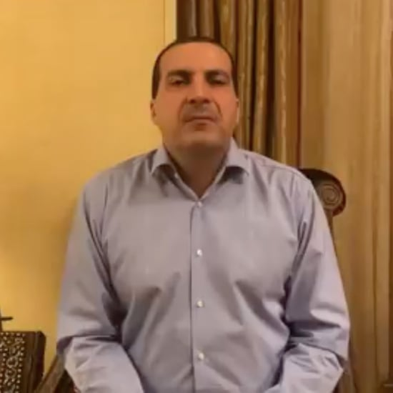 الداعية المصري عمرو خالد يتعرّض لانتقادات لاذعة بعد استغلال