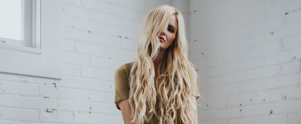 5 Mistakes You Should Never Make When Wearing At-Home Hair Extensions