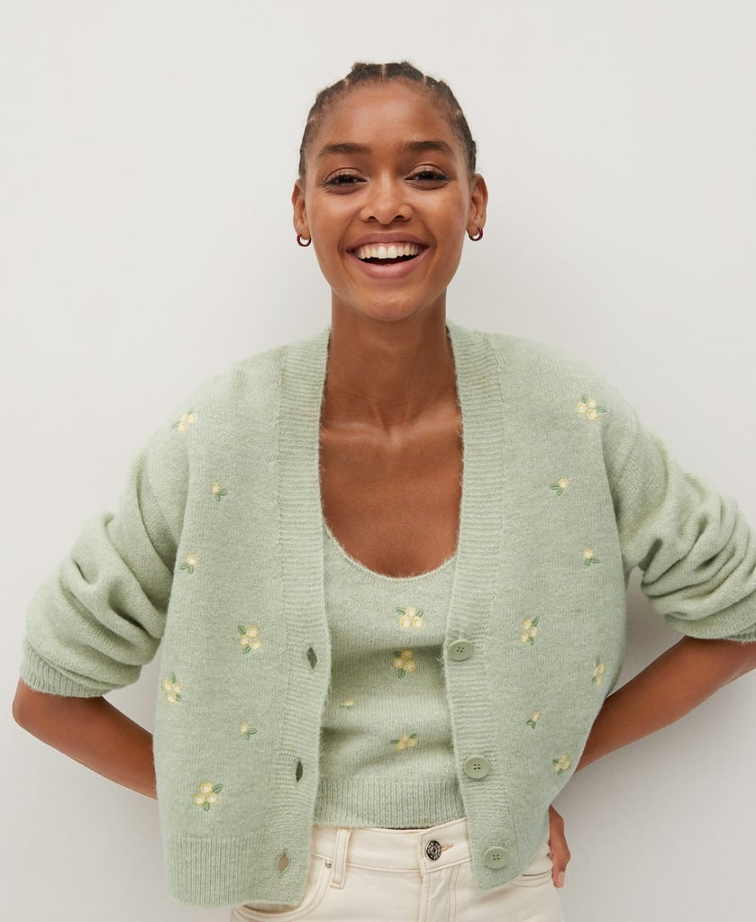 Best Fall Clothes From Mango