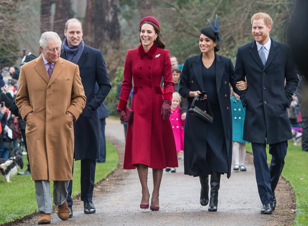 How Well Do Prince Charles and Meghan Get Along, Really?