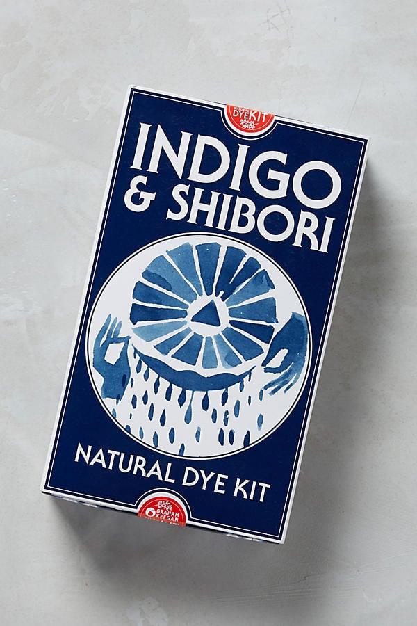 A shibori kit