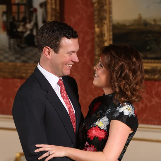 Princess Eugenie and Jack Brooksbank Wedding Date