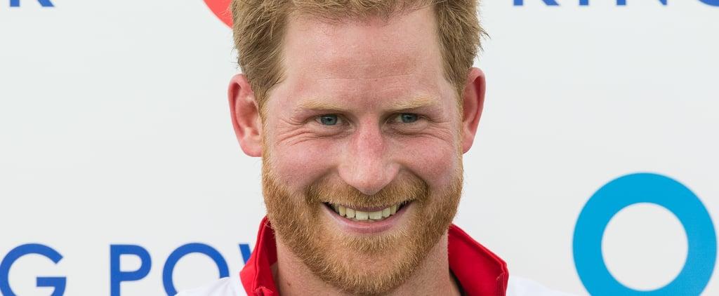 Prince Harry Announces $1.5 Million Memoir Charity Donation