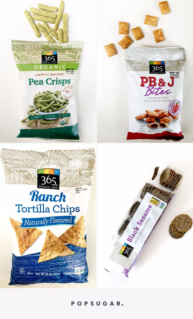 Best New Whole Foods Snacks 2017