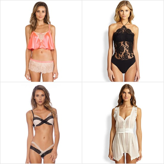 50 Shades of Lingerie to Spice Up Your Valentine's Day