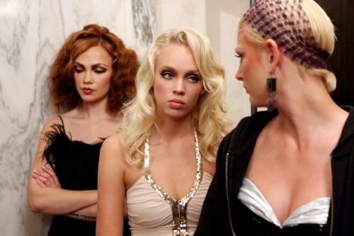 America's Next Top Model Beauty Quiz 2008-10-16 12:00:11