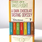 Trader Joe's A Dark Chocolate Tasting Odyssey ($10)