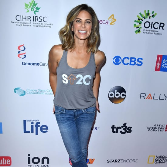 Jillian Michaels's Progress Message