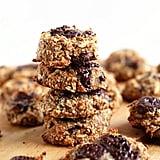 5-Ingredient Vegan Cookies