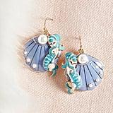 Deep Sea Darling Earrings