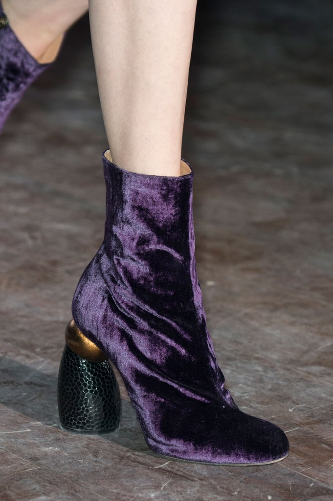 Dries Van Noten Shoes Fall