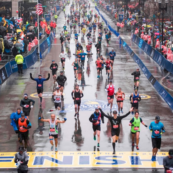 Boston Marathon Winners 2018