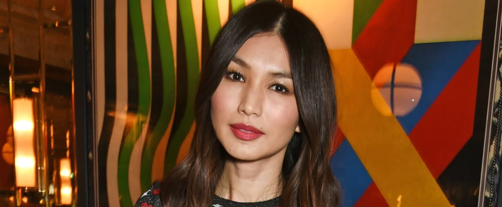Meet Gemma Chan, the Latest Addition to the Captain Marvel Cast