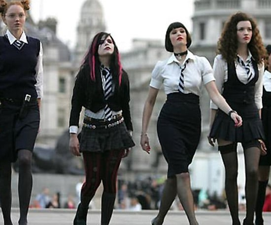 St. Trinian's (2007) | Back to School: Slideshow Of ...