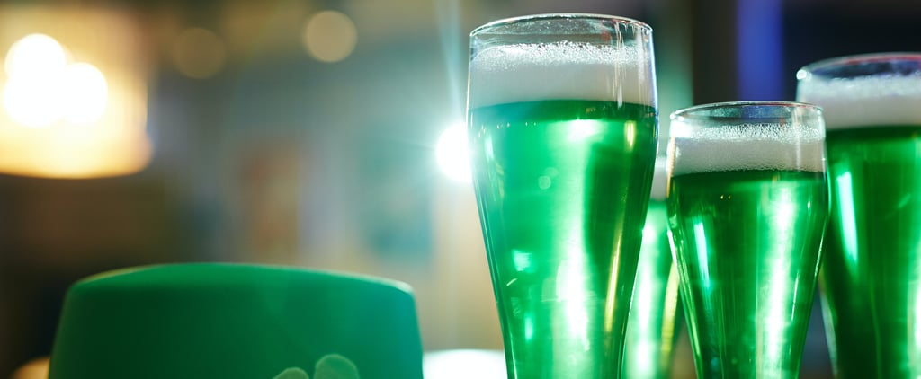 Drinking Games to Play Over Zoom For St. Patrick's Day