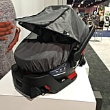 Britax B-Covered