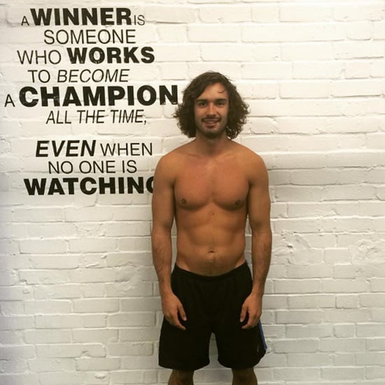 Joe Wicks, The Body Coach Instagram and Workouts