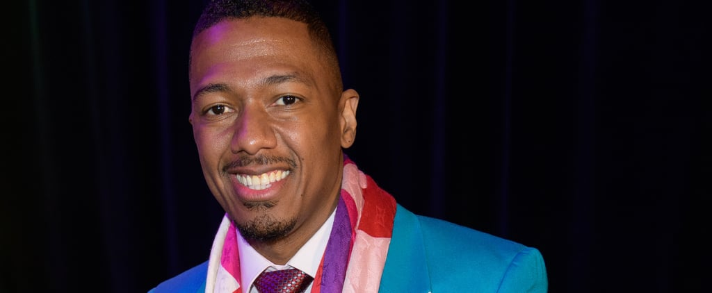 Nick Cannon Expecting Baby Number 7 With Model Alyssa Scott