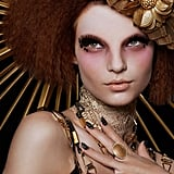 If you're looking for high drama, look no further than the Illamasqua Christmas Gifts Collection.