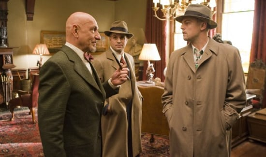 Shutter Island Takes No. 1 at the Box Office for a Second Week in Theaters