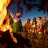 Enjoy Mo'olelo Fire Pit Storytelling