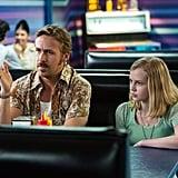 Bowling Alley Gosling