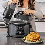 Ninja Foodi 6.5 qt. Pressure Cooker with TenderCrisp