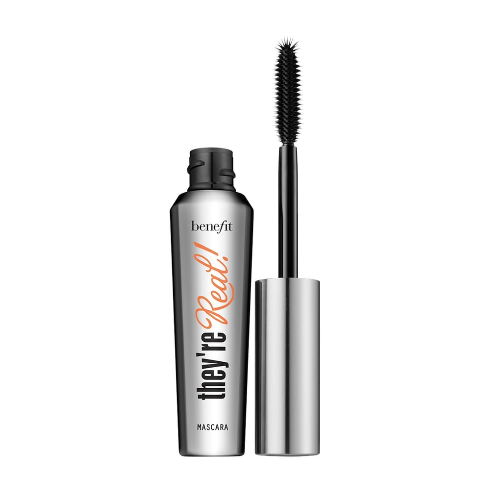 Benefit They're Real Mascara ($24)