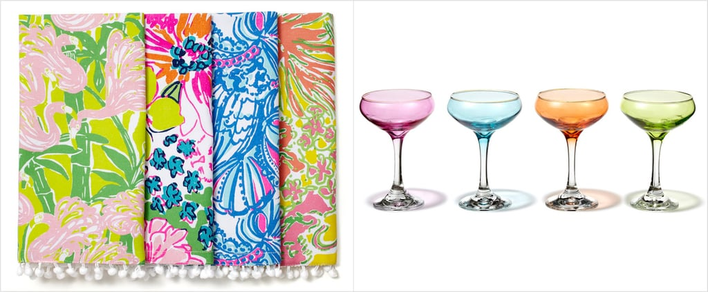 The Must-Have Lilly Pulitzer For Target Home Decor