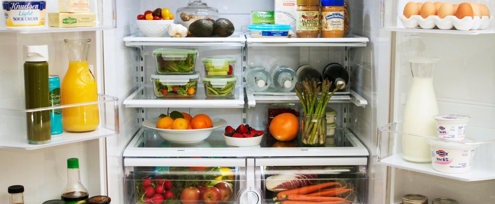 Foods Dietitians Eat